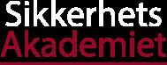 Sikkerhetsakademiet AS Logo